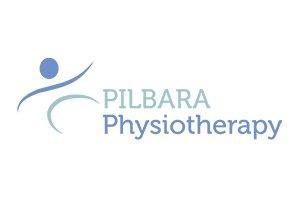 Pilbara Physiotherapy Karratha Logo