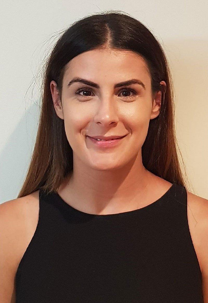 Amy Guglielmana