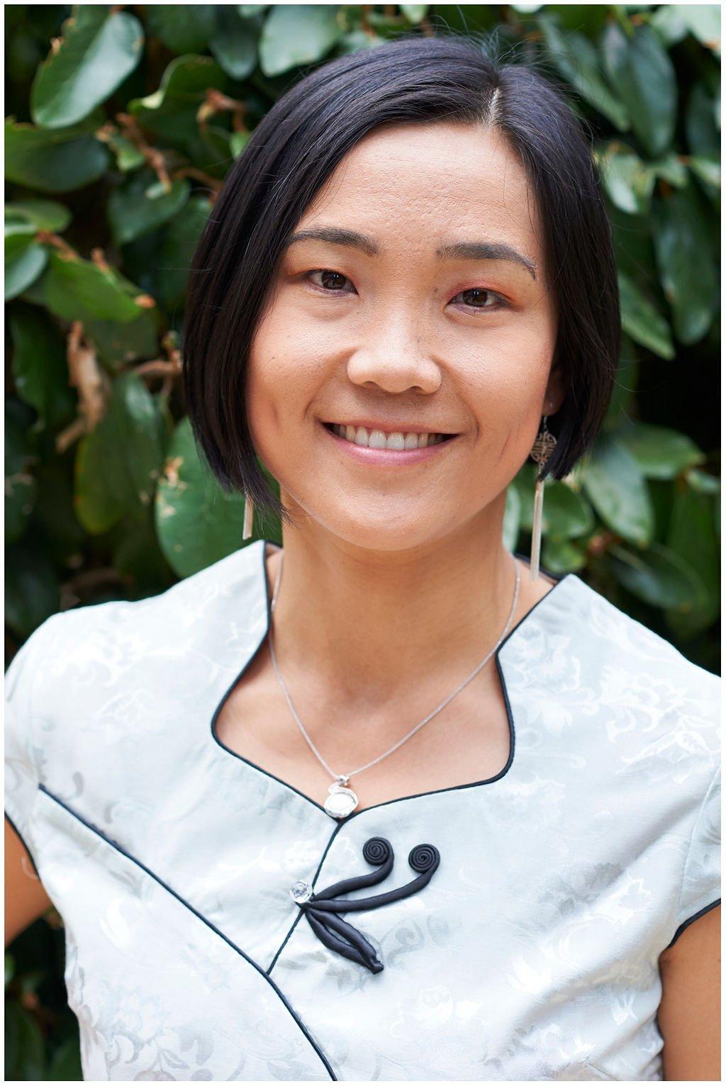 Lucia Dong Wang